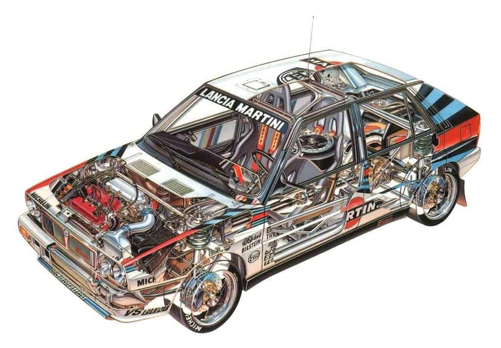 Automotive Spare parts and accessories in Japan