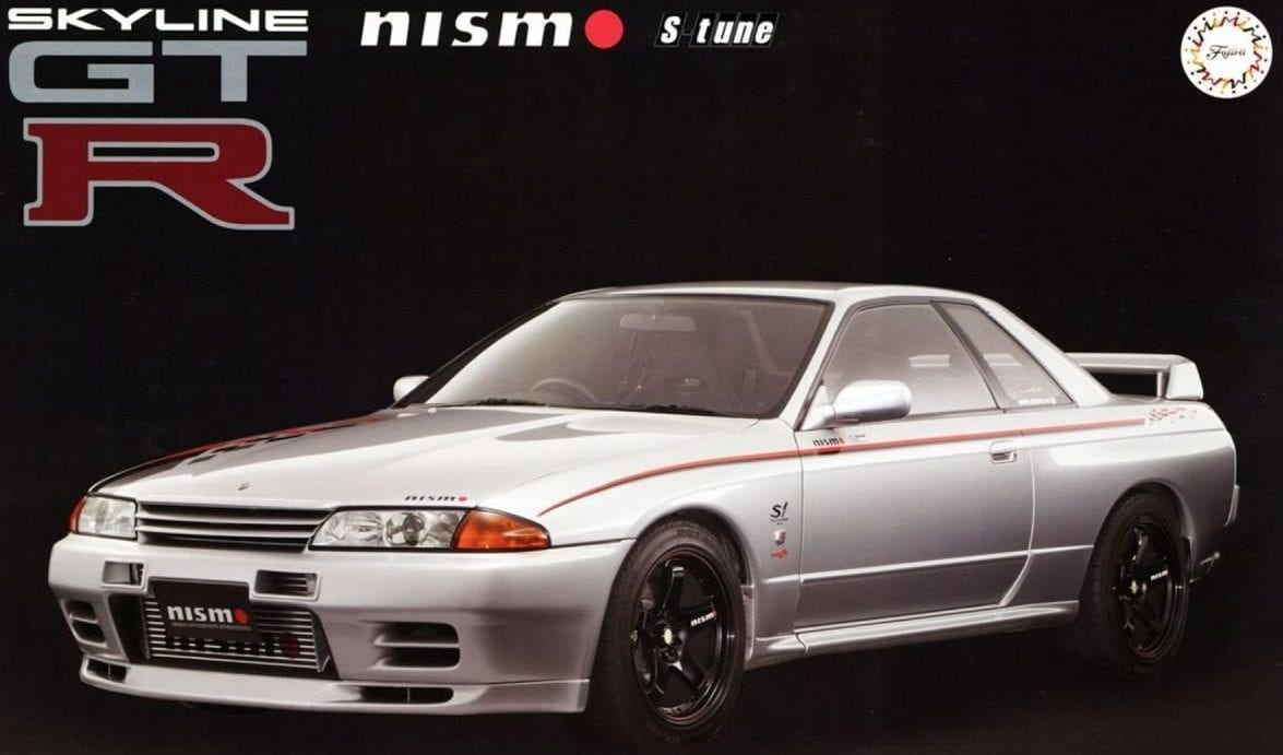 Can I Buy A Nissan Skyline from Japan
