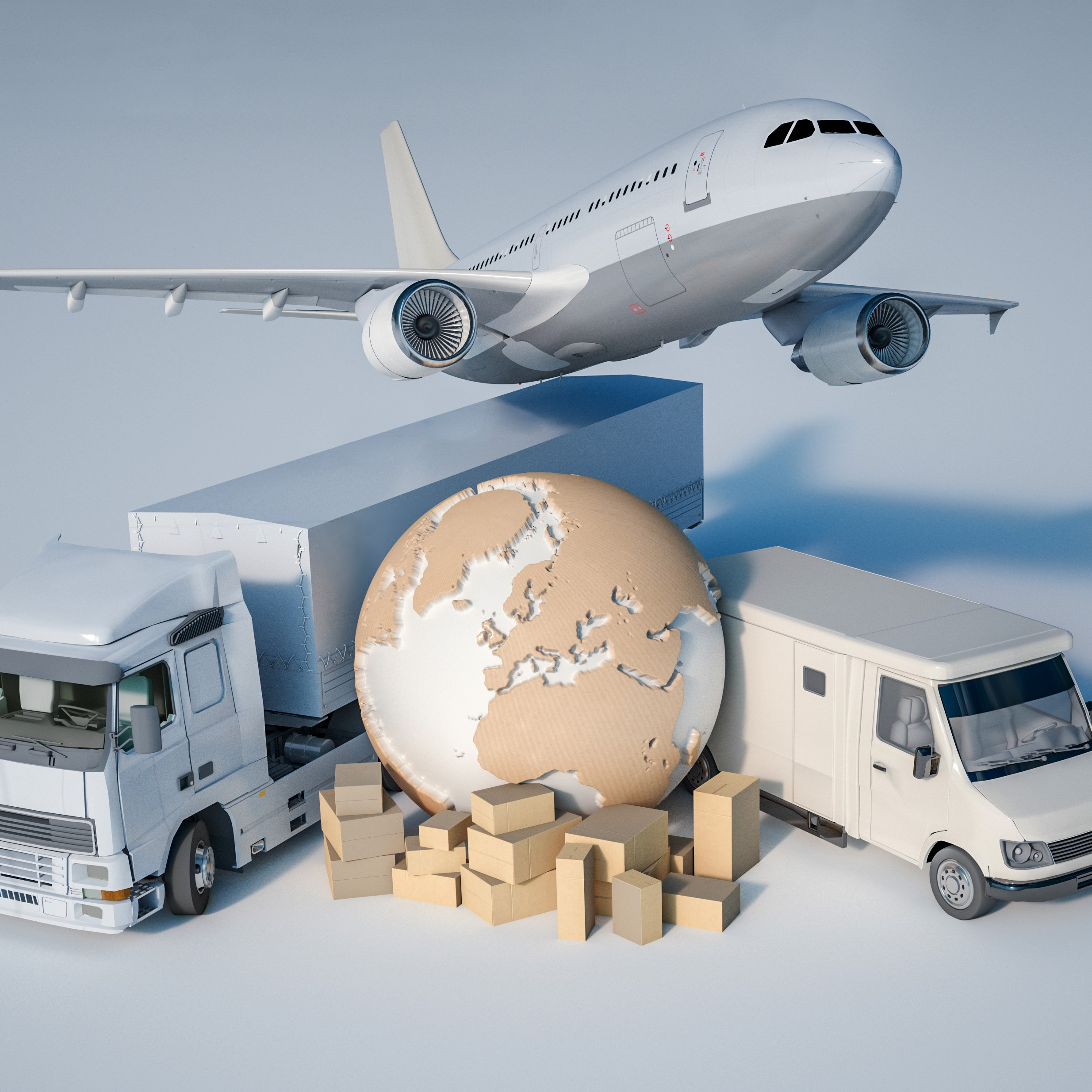Car shipping and logistics from Japan with the services we offer