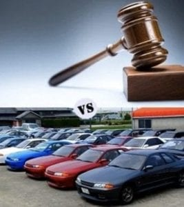 About Bidding At Auction Auto Trader Imports Japan