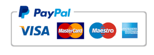 Pay Your Bidding Deposit By PayPal