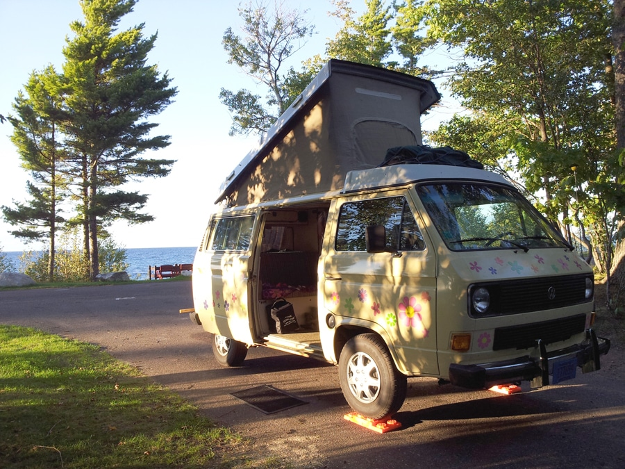 Westfalia Campers and RV vehicles for sale in Japan