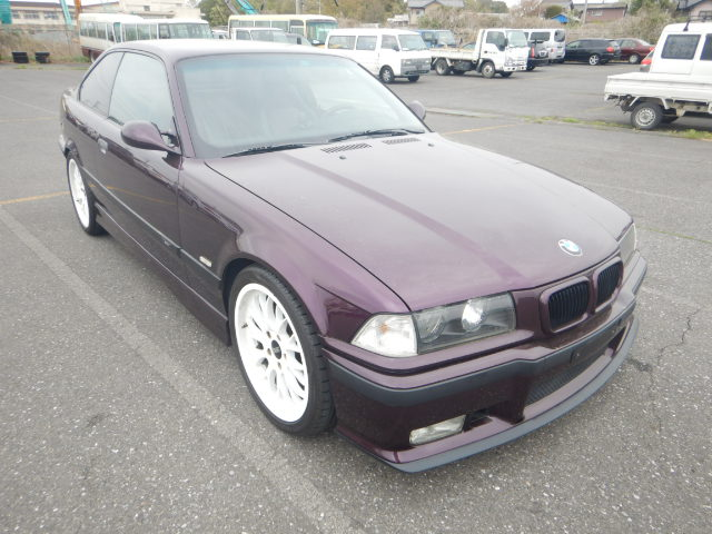 The Ever Popular Bmw E36 M3 Has Arrived And Prices Wont Last
