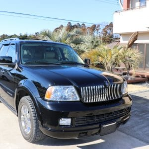 2005 Lincoln Navigator Ultimate Package for sale